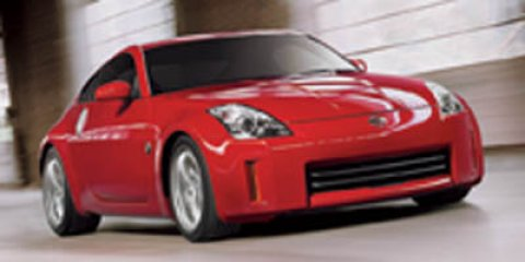 2006 Nissan 350Z Gray V6 35L  67500 miles The Sales Staff at Mac Haik Ford Lincoln strive to o