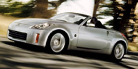 2006 Nissan 350Z 35L Silver V6 35L Automatic 34175 miles FOR AN ADDITIONAL 25000 OFF Print