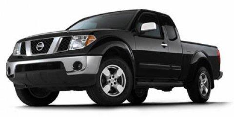 2006 Nissan Frontier SE Radiant Silver V6 40L  92100 miles ONE OWNER CLEAN CAR-FAX - V6 - RU