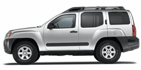 2006 Nissan Xterra X GOLD V6 40L Automatic 142053 miles What an outstanding deal Wow What a