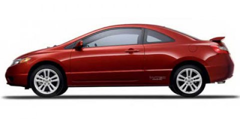 2006 Honda Civic Si Red V4 20L Manual 44939 miles  LockingLimited Slip Differential  Front