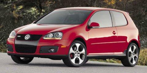 2006 Volkswagen New GTI 2DR HB 20T MT Black Magic V4 20L Manual 137874 miles  Turbocharged