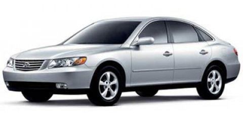 2006 Hyundai Azera SE Aubergine V6 38L Automatic 179476 miles Azera 4D Sedan SEPlus TAVT Tag