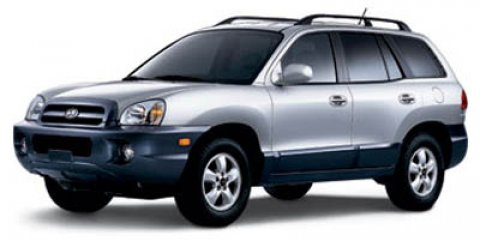 2006 Hyundai Santa Fe GLS Green V6 27L Automatic 105650 miles PREMIUM  KEY FEATURES ON THIS