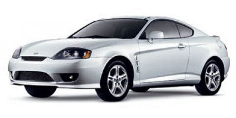 2006 Hyundai Tiburon SE  V6 27L Manual 114747 miles Your additional costs are sales tax tag