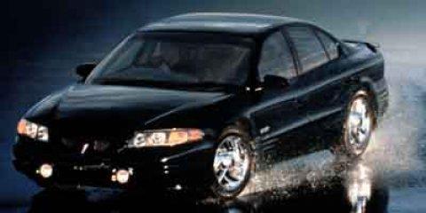 2001 Pontiac Bonneville SSEi BROWN V6 38L Automatic 132219 miles Get a bargain on this 2001 P