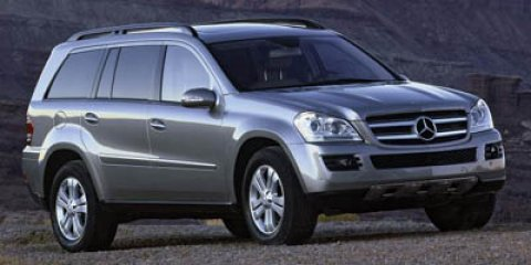 2007 Mercedes GL-Class GL450 Gray V8 47L Automatic 103039 miles If you are searching for qual