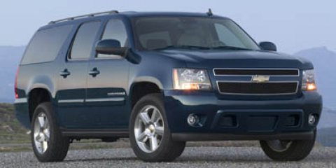2007 Chevrolet Suburban Black V8 53L Automatic 138312 miles We will MEET or BEAT any other