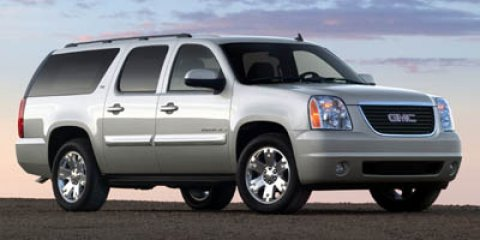 2007 GMC 4WD Yukon XL NAVROOFDVD SLT Summit WhiteLight Tan V8 53L Automatic 102721 miles NAV