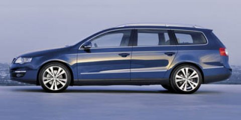 2007 Volkswagen Passat Wagon 20T  V4 20L Automatic 134692 miles  Priced Below the Market