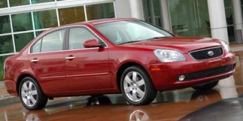 2006 Kia Optima Midnight Gray V4 24L  99381 miles The Sales Staff at Mac Haik Ford Lincoln st
