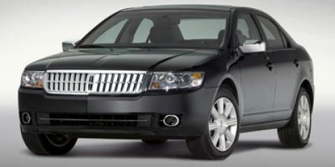 2007 Lincoln MKZ Black V6 35L Automatic 74000 miles Look at this 2007 Lincoln MKZ  It has an