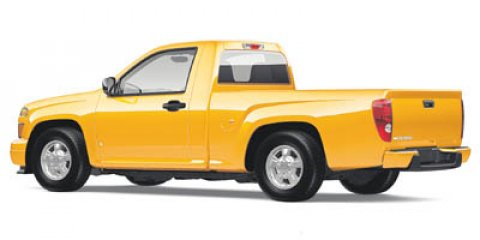 2006 Chevrolet Colorado  V5 35L  96189 miles YELLOW exterior LT w1LT trim CARFAX 1-Owner E