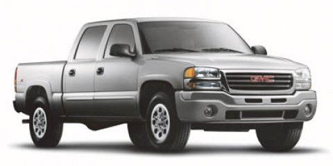 2006 GMC Sierra 1500 SLE2 LIGHT DUTY PWR PKG Steel Gray MetallicPewter V8 53L Automatic 88028 m