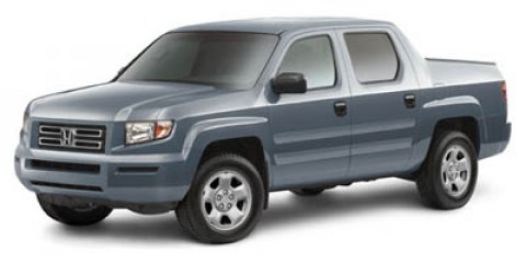 2007 Honda Ridgeline RT Silver V6 35L Automatic 138266 miles  LockingLimited Slip Differenti