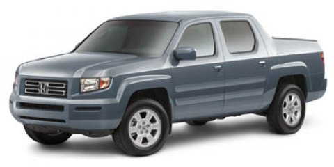 2007 Honda Ridgeline RTS  V6 35L Automatic 46620 miles Amazing Rare Find with only 46 000 m