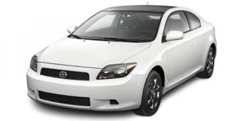 2007 Scion tC Spec Classic Silver Metallic V4 24L Automatic 58251 miles  Front Wheel Drive  T