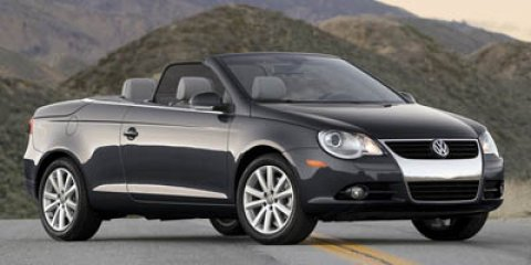 2007 Volkswagen Eos 20T Eismeer Blue V4 20L Automatic 135957 miles Choose from our wide rang