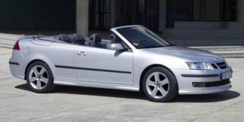 2007 Saab 9-3 Aero Black V6 28L Manual 103696 miles Turbo Stick shift Saab has outdone itsel