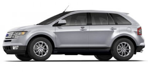 2007 Ford Edge SEL PLUS Gray V6 35L Automatic 98788 miles -New Arrival- HEATED FRONT SEATS LE