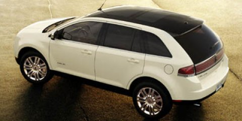 2007 Lincoln MKX  V6 35L Automatic 94193 miles AVAILABLE ONLY AT CHERRY HILL KIAMUST GO