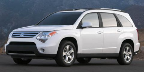 2007 Suzuki XL7 LIMI Majestic Silver V6 36L Automatic 82099 miles Auburn Valley Cars is the Ho