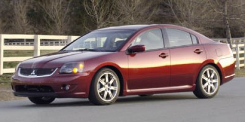 2007 Mitsubishi Galant ES Ultra Red Pearl V4 24L Automatic 86382 miles The Sales Staff at Mac
