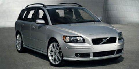 2007 Volvo V50 25L Turbo  V5 25L Automatic 156875 miles   Stock 238553F VIN YV1MJ682972