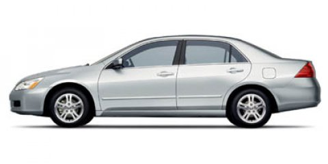 2007 Honda Accord Sdn LX SE Graphite Pearl V4 24L Automatic 128680 miles  Front Wheel Drive