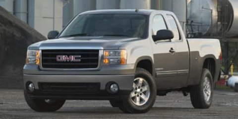 2007 GMC Sierra 1500 Deep Blue MetallicTan V8 53L Automatic 62154 miles Take a look at this 20