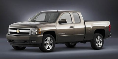 2007 Chevrolet Silverado 1500 LTZ Summit WhiteLTZ V8 53L Automatic 104808 miles  LockingLimi