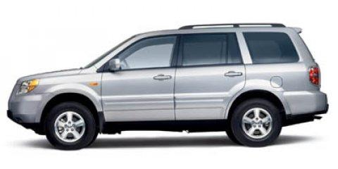 2007 Honda Pilot EX-L Gray V6 35L Automatic 127298 miles Check out this 2007 Honda Pilot EX-L