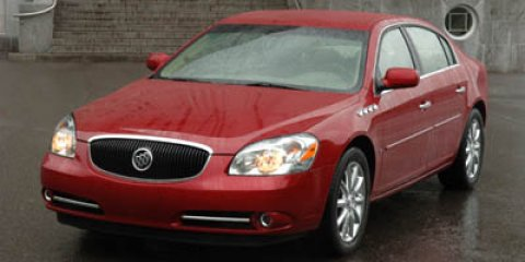 2007 Buick Lucerne CXS Gray V8 46L Automatic 96257 miles Pricing does not include tax and tag