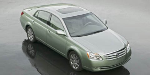 2007 Toyota Avalon XLS Blizzard Pearl V6 35L Automatic 139940 miles  JBL SYNTHESIS AUDIO SYSTE