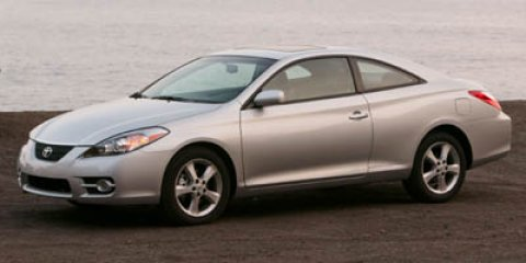 2007 Toyota Camry Solara SE  V6 33L Automatic 144562 miles  Front Wheel Drive  Tires - Front