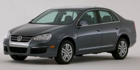 2007 Volkswagen Jetta Sedan Wolfsburg Edition BlackBlack V5 25L Manual 94120 miles Only 94 1