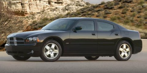 2007 Dodge Charger RT Brilliant Black Crystal PrlBLACK V8 57L Automatic 97918 miles RT TRIM