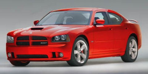 2007 Dodge Charger SRT8  V8 61L Automatic 122322 miles Choose from our wide range of over 500