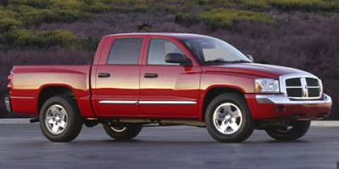 2007 Dodge Dakota ST  V6 37L  180627 miles Thank you so much for choosing Auto World of Pleas