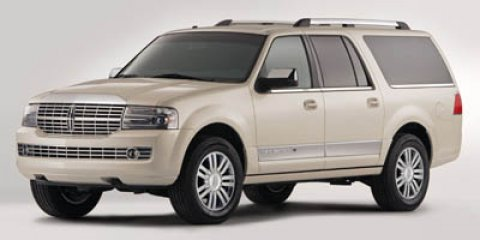2007 Lincoln Navigator L 4X4 Elite Dark AmethystStone V8 54L Automatic 75940 miles Tried-and-t