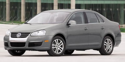 2007 Volkswagen Jetta Sedan 25 Reflex SilverGray V5 25L Automatic 113418 miles Look at this 2
