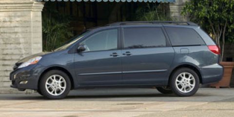 2007 Toyota Sienna XLE Nautical Blue MetallicTaupe V6 35L Automatic 90953 miles Check out this