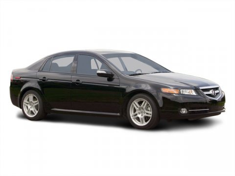 2008 Acura TL Black V6 32L Automatic 135559 miles New Arrival This model has many valuable o