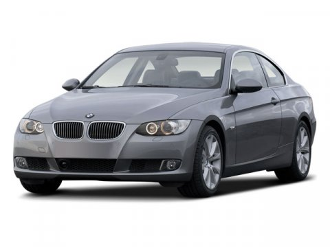 2008 BMW 3 Series 335i Jet Black V6 30L Automatic 47851 miles Come see this 2008 BMW 3 Series