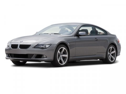 2008 BMW 6 Series 650i  V8 48L Manual 111330 miles New Arrival PREMIUM SOUND XENON HEADLIGH