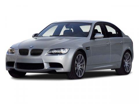 2008 BMW 3 Series M3 Saphire BlackBlack V8 40L Manual 89286 miles  Traction Control  Stabilit