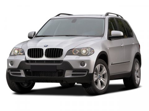 2008 BMW X5 48i Black V8 48L Automatic 142900 miles NEW ARRIVAL PRICED TO SELL QUICKLY Rese