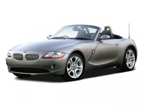 2008 BMW Z4 30i  V6 30L  55258 miles  Rear Wheel Drive  Traction Control  Stability Contro
