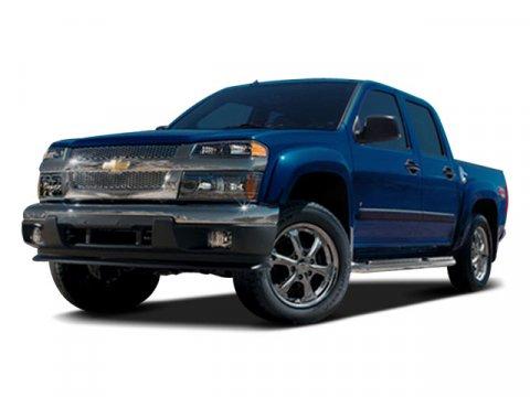 2008 Chevrolet Colorado Dark Gray Metallic V5 37L Automatic 148122 miles  Keyless Entry  Powe