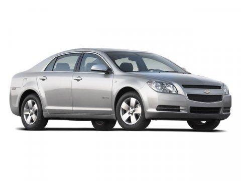 2008 Chevrolet Malibu Hybrid Silverstone MetallicTitanium V4 24L Automatic 61700 miles Come se